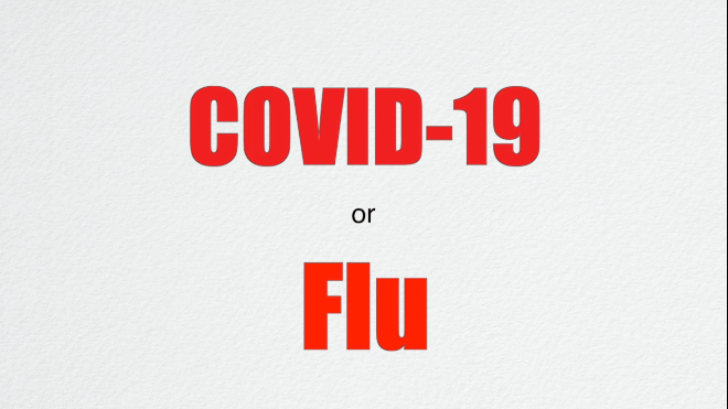Bracing for a Bad Flu Season While Still Fighting COVID-19