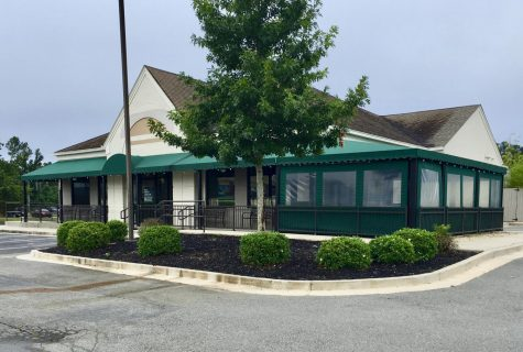 Work is set to begin to turn the old Metro Diner into a new Culver