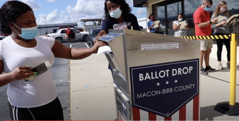 What Happens to Your Absentee Ballot?