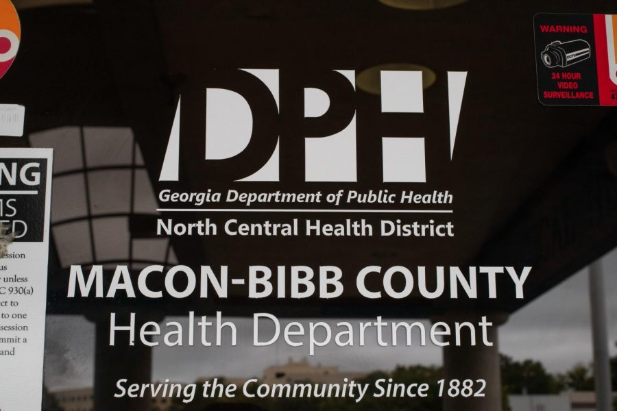 The Macon-Bibb County Health Department is encouraging people to take the annual flu shot.