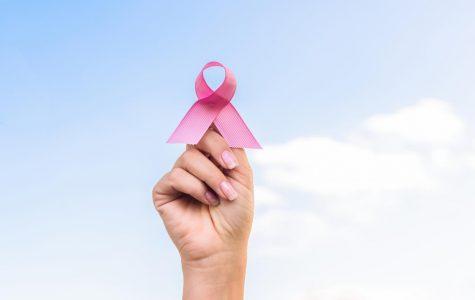 Mammogram Marathon Participation Equals Breast Cancer Victory