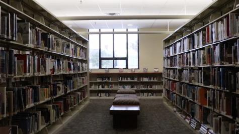 Cost of COVID: Washington Library adapts