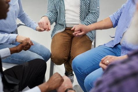COVID-19 has changed the way people in substance abuse recovery can connect with other people.