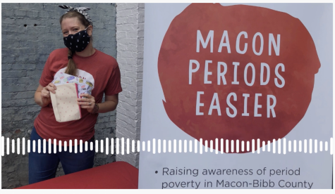 """Macon Periods Easier"" Adapts During Pandemic"