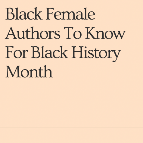 Three Black female authors to know for Black History Month