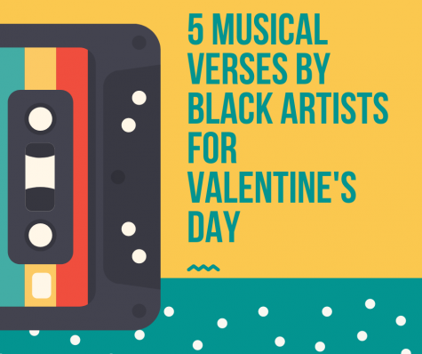 5 Musical Verses by Black Artists for Valentine's Day