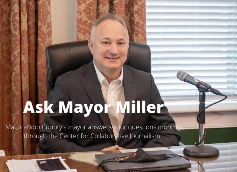 How will Macon spend $70 million in COVID-19 relief? Mayor extends homeless center, talks blight, election reform, economic development