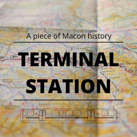 Tiny Tour: Macon Terminal Station
