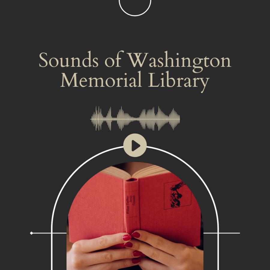 Sounds of Washington Memorial Library