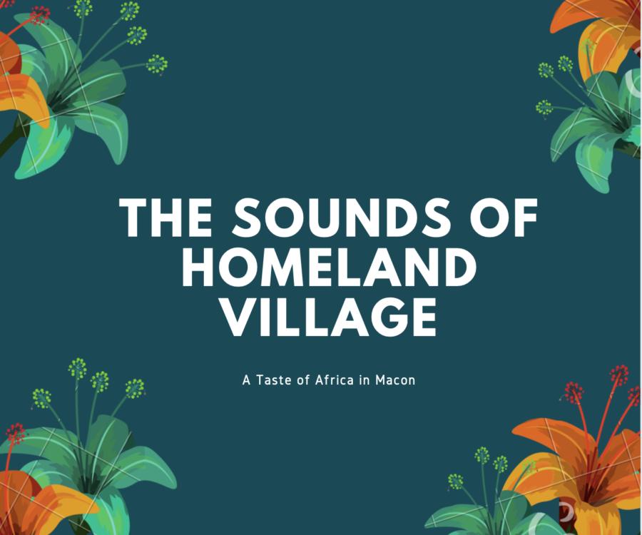 Sounds of Homeland Village