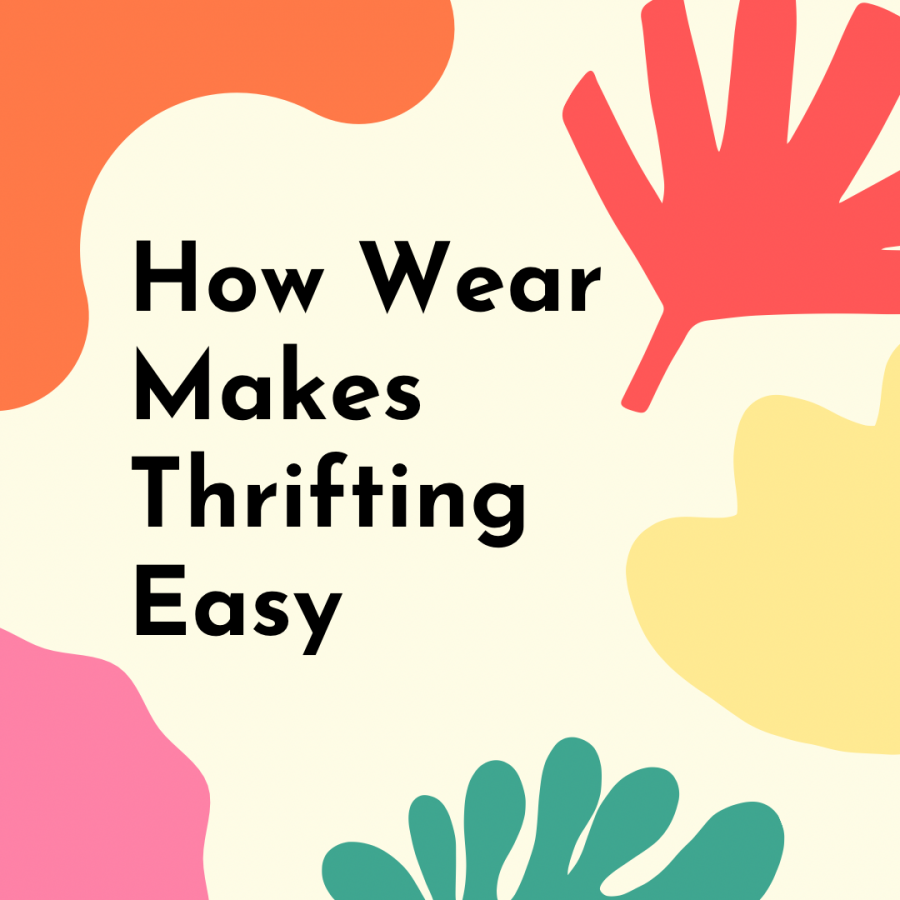 How Wear makes thrifting easy