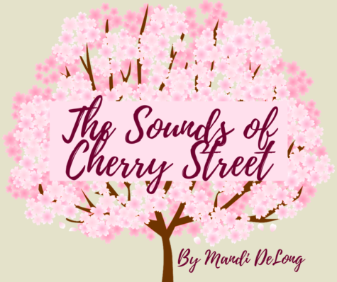 Sounds of Sunday morning on Cherry Street