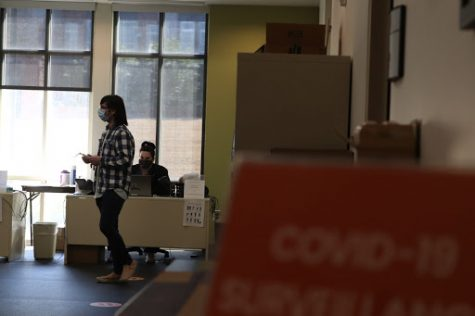 Since Mercer University strengthen its surveillance testing protocols for this semester, it has been able to encourage more students to get tested for the coronavirus.