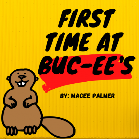 Photo Story: First time at Buc-ee