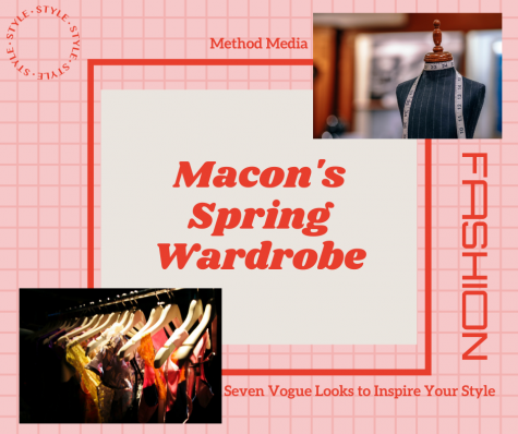Photo Story: Spring style in Macon