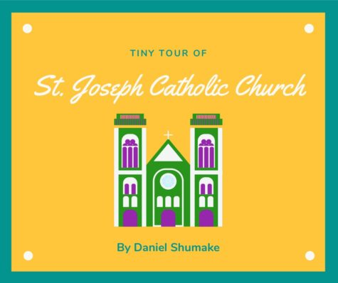 Tiny Tour: St. Joseph Catholic Church