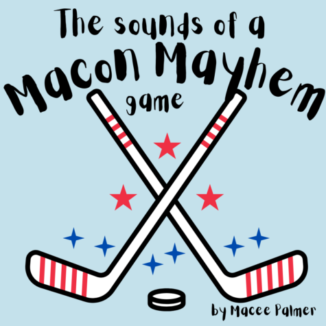 Sounds of Macon Mayhem