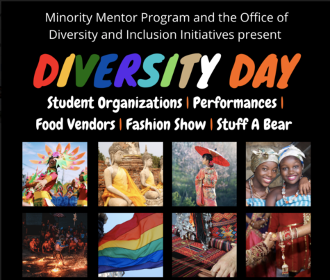 Mercer's 'Diversity Day' aims to foster cultural appreciation