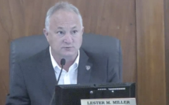 Macon-Bibb County Mayor Lester Miller puts items approved by a majority of commissioners in a consent agenda that is usually approved in bulk at the evening meeting the following Tuesday.