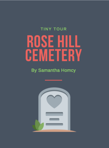 Tiny Tour: Rose Hill Cemetery