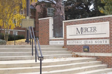 Mercer University joined 70 others institutions  under the Universities Studying Slavery (USS) consortium. One Mercer goal is to recongnize Penfield