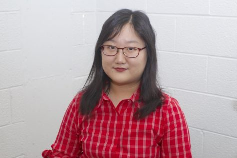 Eunice Chon