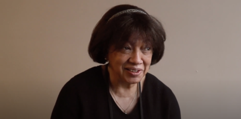 Gerri Marion-McCord on being inspired by Macons community and history