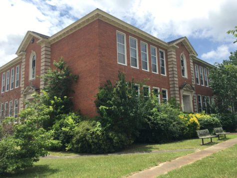 Woda Cooper developers want to build Hawthorne Commons low-income housing in the old Virgil Powers Elementary School. They are asking for more than a half-million dollars in loans from Macon-Bibb County and the Urban Development Authority.
