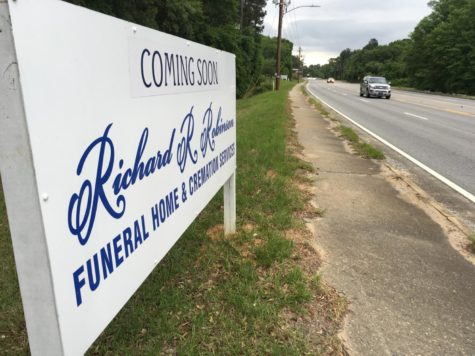 P&Z approves new funeral home, office building, but nixes cell tower
