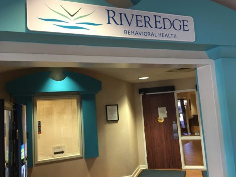 River Edge Behavioral Health Center has resumed in-person activities, but lost about $6 million in revenue due to the COVID-19 pandemic.