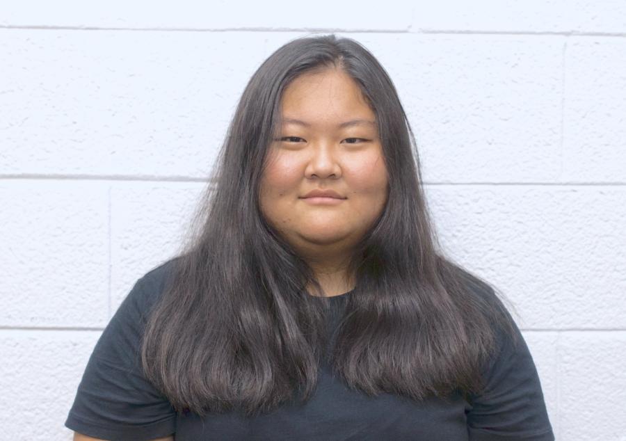 Rutland High School Georgia Scholar Jenny Pyon