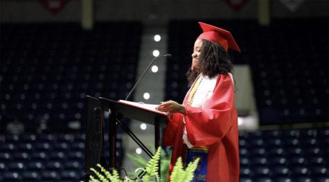 Graduation 2021: A Celebration