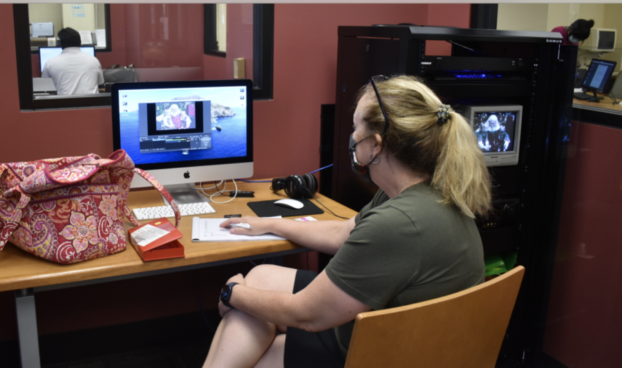 Many people have used the free Memory Lab services offered by the Washington Memorial Library in Macon.
