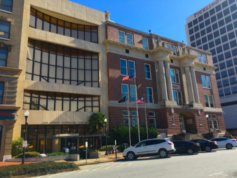 The Macon Judicial Circuit is partnering with volunteer attorneys to help qualified offenders hide their criminal backgrounds from public view.
