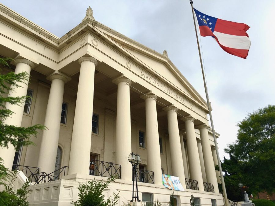 The Association of County Commissioners of Georgia will take over Macon-Bibb County's pension administration and actuarial services on Jan. 1.