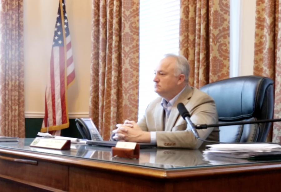 Macon-Bibb County Mayor Lester Miller answers your questions each month through the Center for Collaborative Journalism.