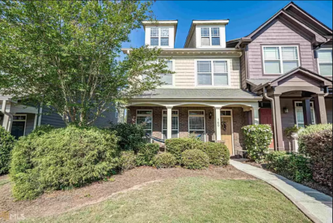 A photo of a Macon home from 160 Cold Creek Pkwy listed by Regan Skinner with Keller Williams Middle Georgia.