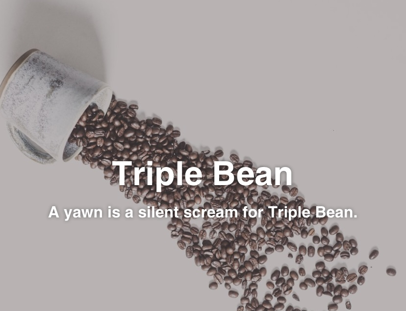 Recent High School Graduates Launch Online Coffee Company - Cool Beans!