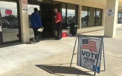 Advanced voting for the Nov. 2 special election begins Oct. 12 in Macon-Bibb County.