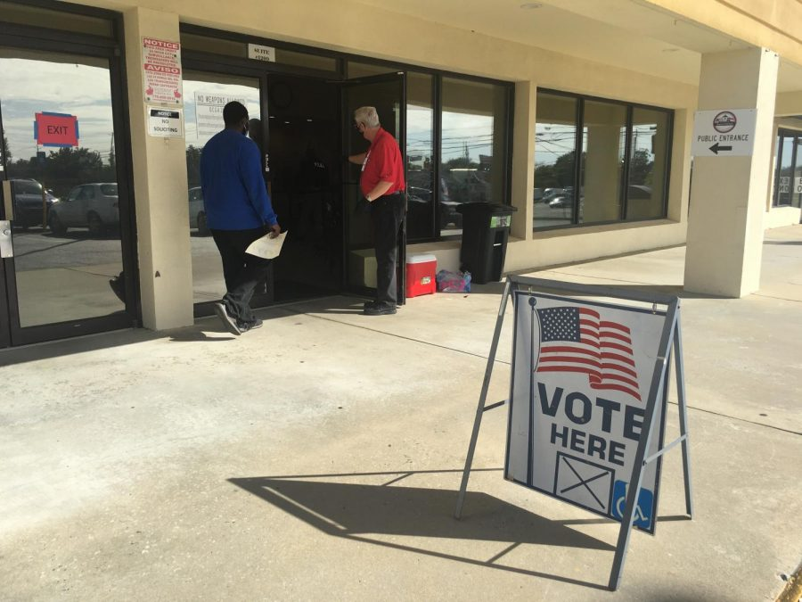 Advanced+voting+for+the+Nov.+2+special+election+begins+Oct.+12+in+Macon-Bibb+County.+