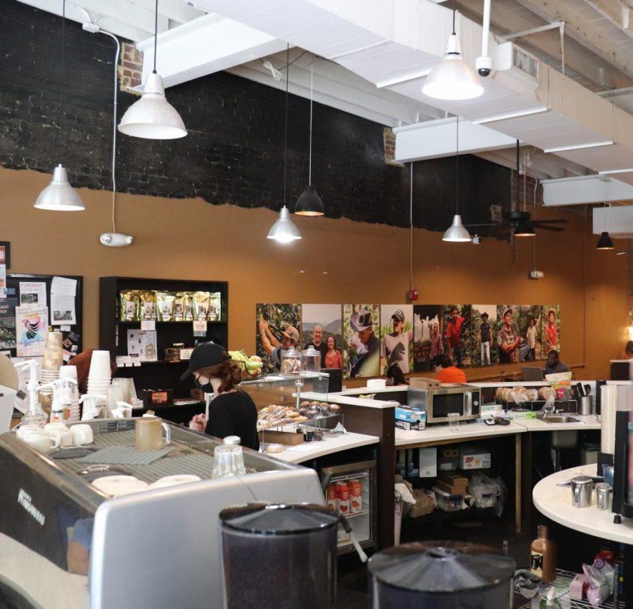 4 Unique Coffee Shop Experiences