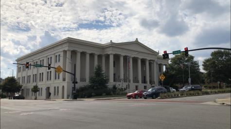 Tiny Tour: Macon-Bibb County Government Center